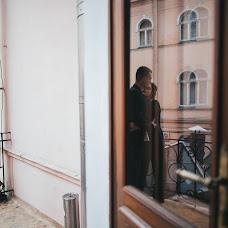 Wedding photographer Oleksandr Matiiv (oleksandrmatiiv). Photo of 27.12.2017