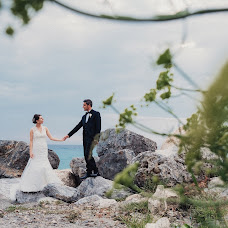 Wedding photographer Ruben Venturo (mayadventura). Photo of 19.09.2017