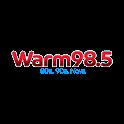 WARM 98 icon