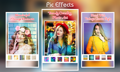 Pic Effects 1