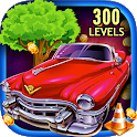 Hidden Objects Games 300 Levels  : Mystery Walks icon