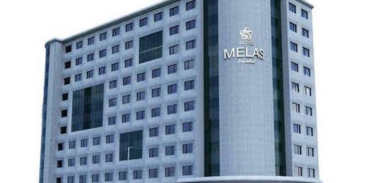 Melas Hotel İstanbul