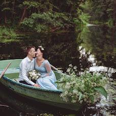 Wedding photographer Tanya Plotnikova (ByTanya). Photo of 11.07.2018