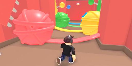 Grandma House Cookie Roblox's Mod screenshots 1