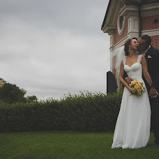 Wedding photographer Tamara Zaluzhnaya (tamarazaluzhnaja). Photo of 12.03.2017