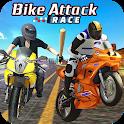 Moto Bike Race - Moto Racing Rider icon