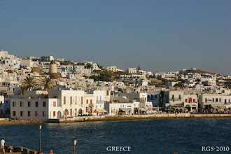 Photo: Mykonos, Segelturn-Griechenland-2010