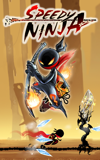 Speedy Ninja for PC