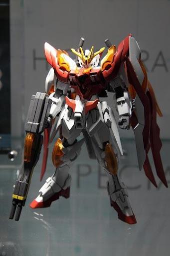秋葉原 ガンダム A Akihabara Gundam A