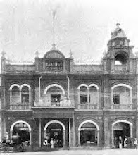 Photo: Theatre - Misquith & Co first theatre of Madras