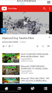 Diamond Dus- screenshot thumbnail