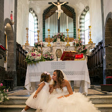 Wedding photographer federico domenichini (federicodomeni). Photo of 06.10.2014