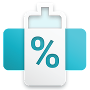 Battery Overlay Percent