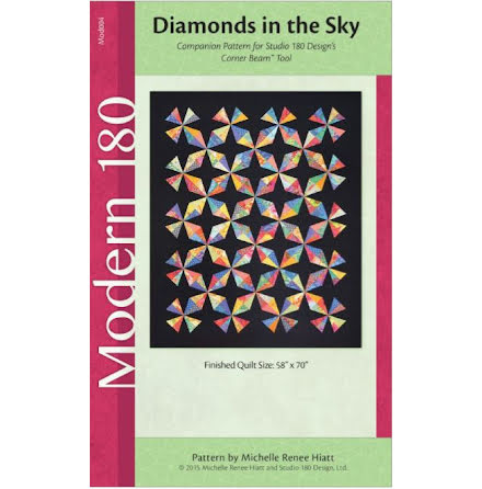 Diamonds In The Sky (13046)