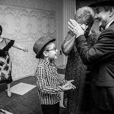 Fotograful de nuntă Andrei Staicu (andreistaicu). Fotografia din 16.01.2019