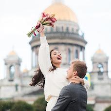 Wedding photographer Aleksandr Smirnov (cmirnovalexander). Photo of 13.12.2018