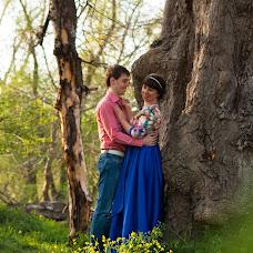 Wedding photographer Elena Alfimova (SunG). Photo of 29.04.2014