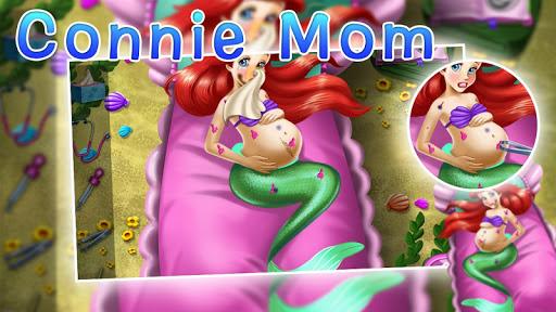 Connie mom