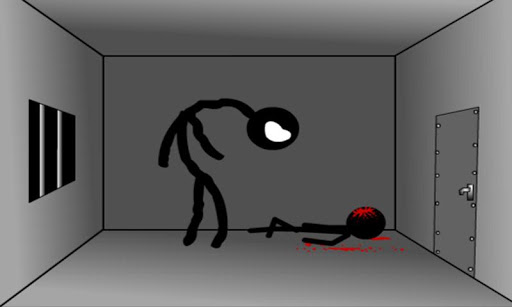 Stickman Dumb Deaths screenshot