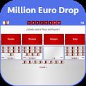 Million Euro Drop icon