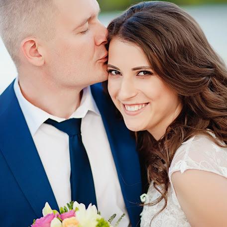 Wedding photographer Anton Tracevskiy (tratsevskiy). Photo of 02.02.2018
