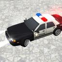 Police Car Parking- Car Game