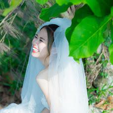 Wedding photographer Quek Ryim (QuekRyim). Photo of 16.05.2017
