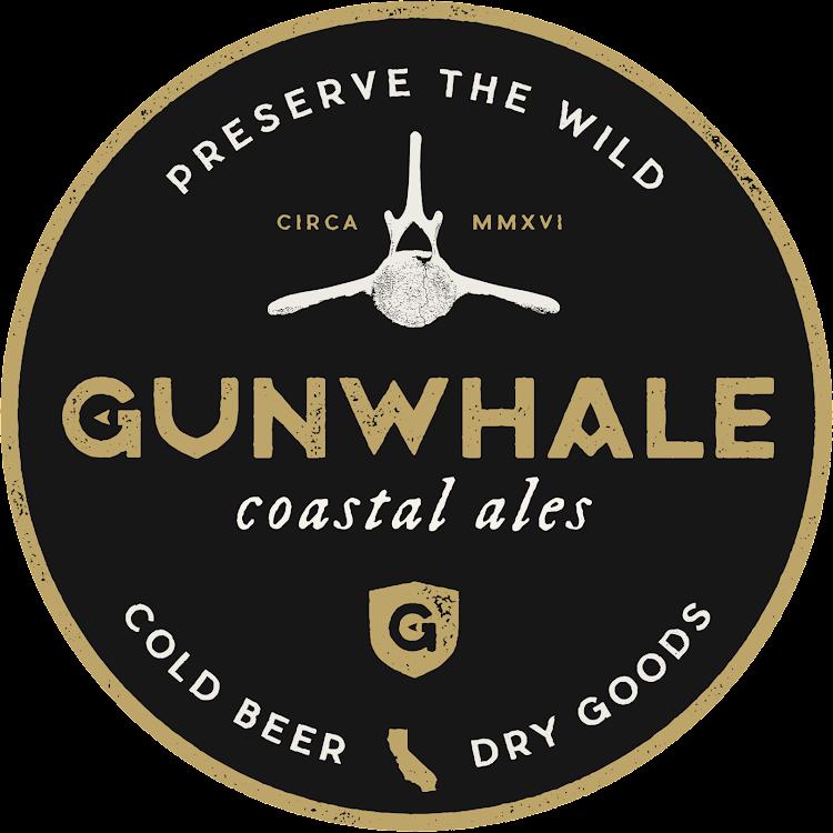 Logo of Gunwhale Ales Side Door