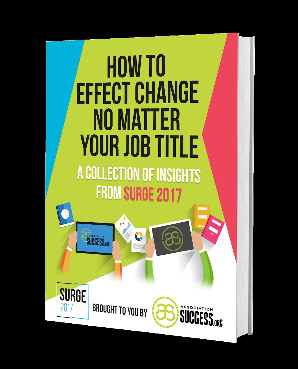 Effecting Change eBook