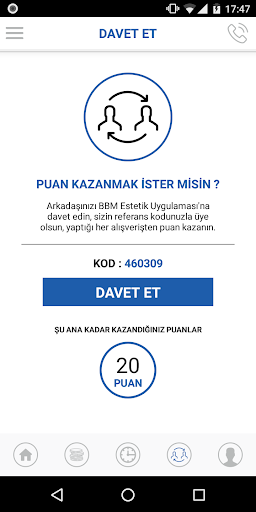 BBM Estetik 1.2 screenshots 2