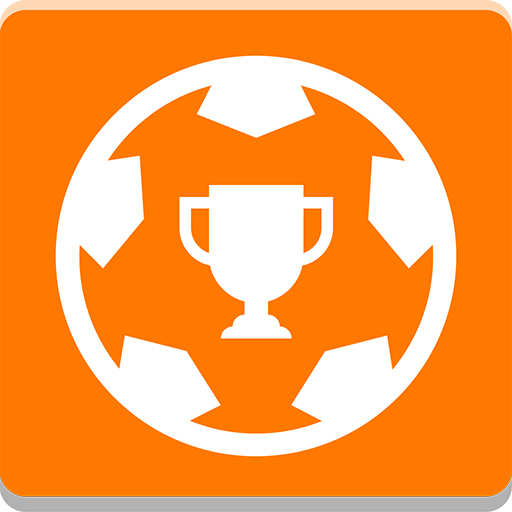 Orange Football Club Icon