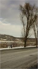 Photo: Turda - Str. Constructorilor si dig - 2019.01.15
