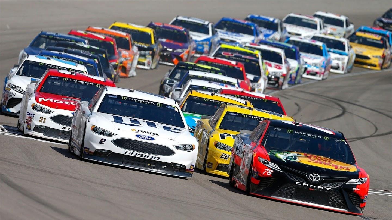 NASCAR Race Classic