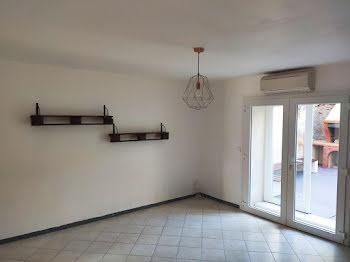 maison à Saint-juery (81)