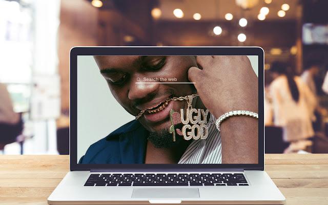 Ugly God HD Wallpapers Music Theme