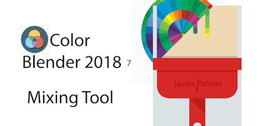Приложения в Google Play – <b>Color</b> Blender, Paint Mixer tool, <b>Color</b> ...