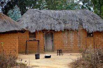 Photo: Tradiční dům Kisada.