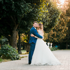 Wedding photographer Aleksandr Erofeev (erofeev31). Photo of 30.09.2015