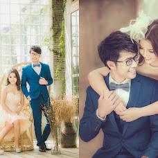 Wedding photographer Siripong Lamaipun (c4dart). Photo of 16.07.2017