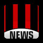 Milanews Milan News icon