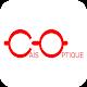 Caïs Optique (app)
