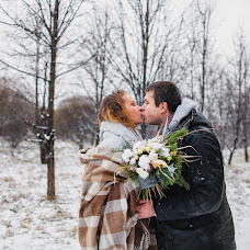 Wedding photographer Natalia Ivanova (NNpictures). Photo of 18.02.2016