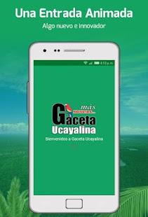 Gaceta Ucayalina - náhled