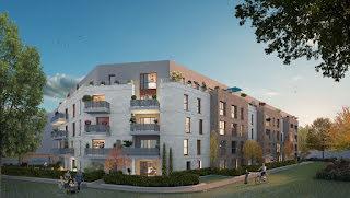 Appartement Aubervilliers (93300)