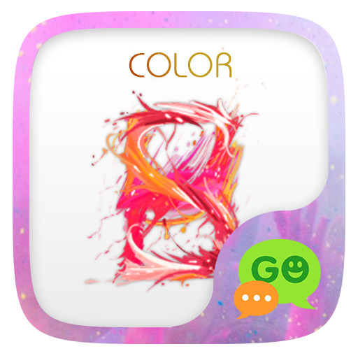 (FREE) GO SMS COLOR 2 THEME