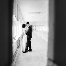 Wedding photographer Arina Ermilova (arina). Photo of 06.09.2014