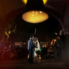 Wedding photographer Marcos Valdés (marcosvaldes). Photo of 18.11.2018