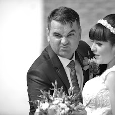 Wedding photographer Mikhail Krilyuk (krulatuiMaikl). Photo of 04.12.2016
