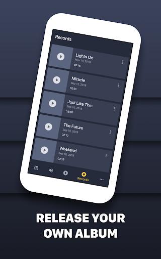 Dubstep Drum Pads 24 - Soundboard Music Maker screenshot 14