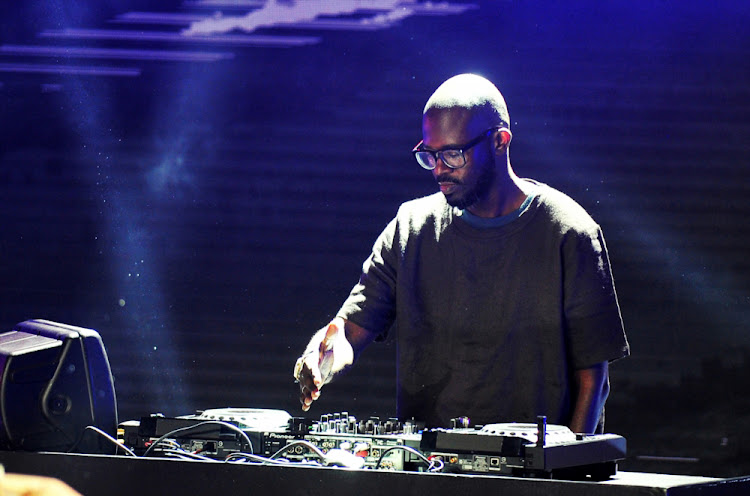 Wake up and smell the... DJ Black Coffee is on of Spotify's local artists